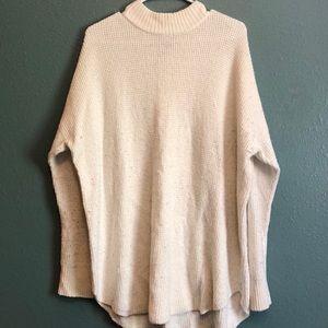 AE sweater.